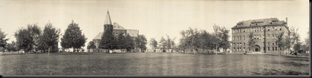 1914-Panoramic Highland College