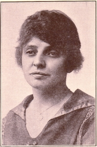 Mayme Kaplan (The Piper, 1918)