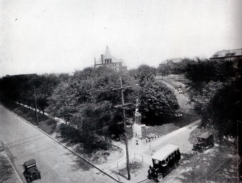 wireless station- 1921