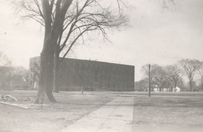 Childs Hall (1955)