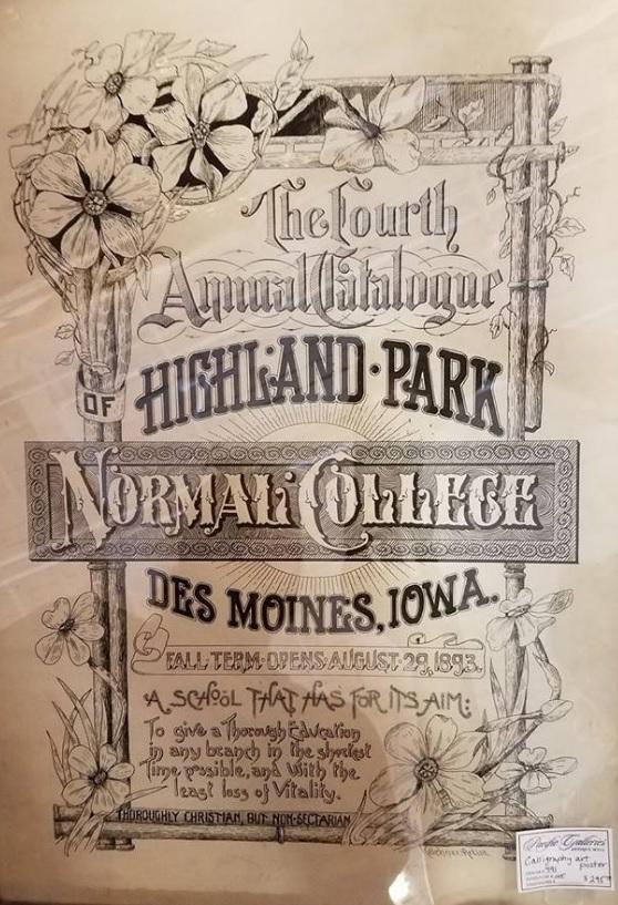 1893-HPC-NormalCollege