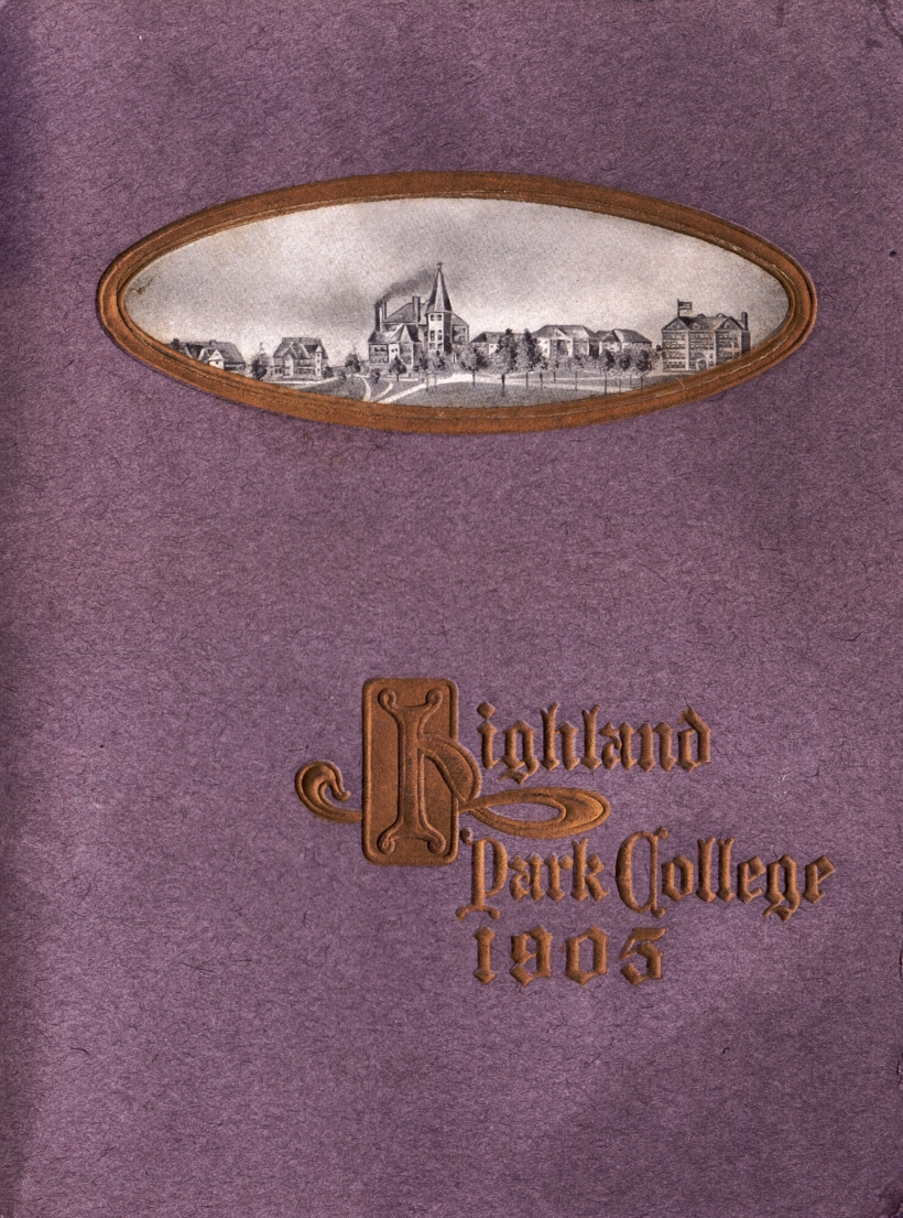 1905-Commencement_Cover
