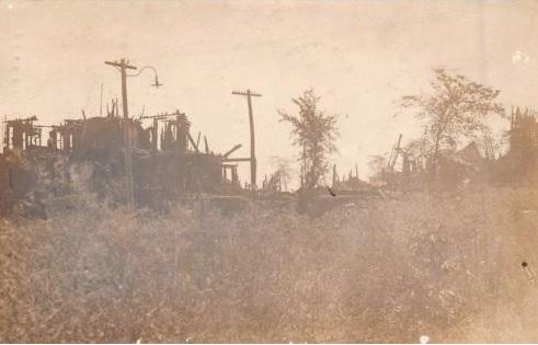 1911 Fire 1