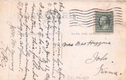 1911 Fire 2