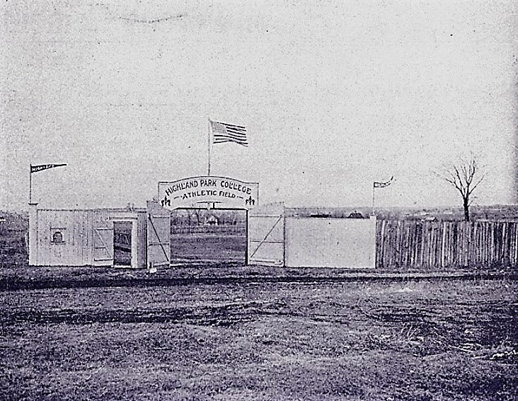 Athletic Field (1911)